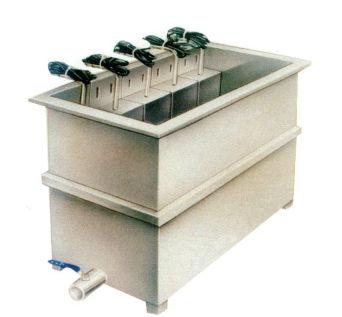 非标超声波清洗振盒